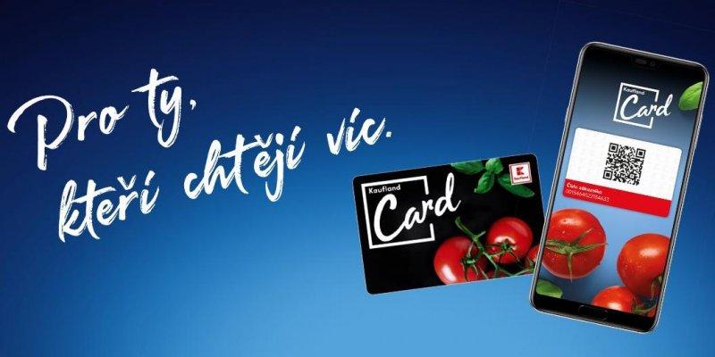 Registrace Kaufland Card – přehledný návod