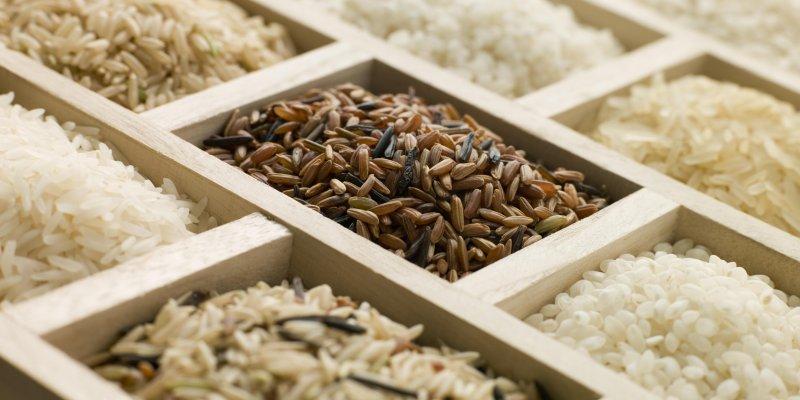 Zajímavosti, které byste měli o rýži a luštěninách vědět